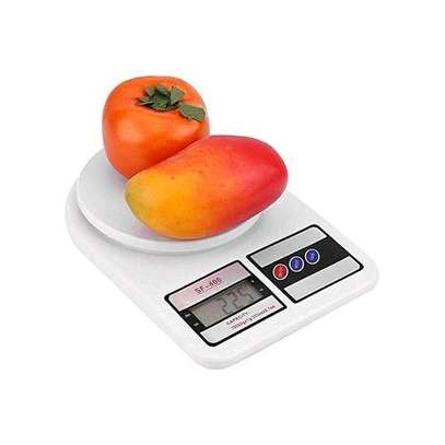 digital kitchen weighing scale image 1