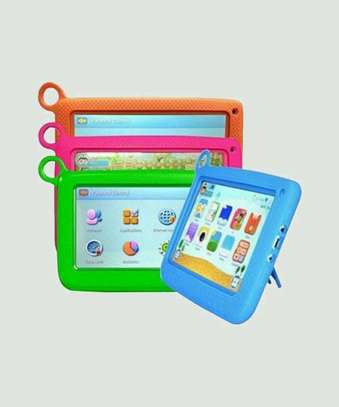 IConix C703 Kids Tablet: 7.0 Inch - 512MB RAM - 8GB ROM - 0.3MP Camera - WiFi - 3000 MAh Battery