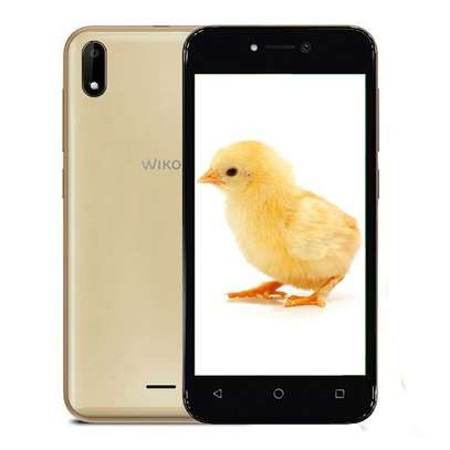 "Wiko Sunny4 Smartphone: 5.0"" inch - 1GB RAM - 16GB ROM - 5MP Camera - 3G - 2200 mAh Battery image 1"