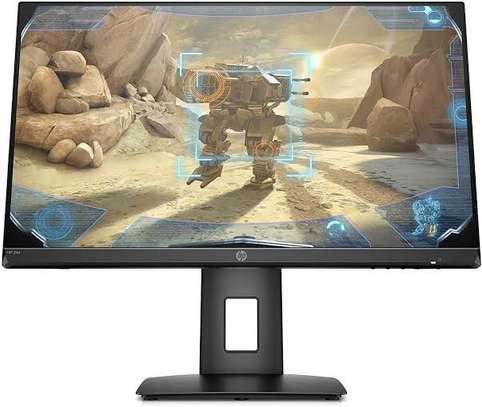 "HP 25x 144Hz Gaming Monitor 25"" image 1"