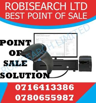 BEST POINT OF SALES SOLUTION IN KENYA