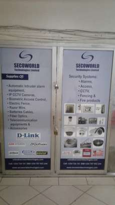 Secoworld Technologies image 1