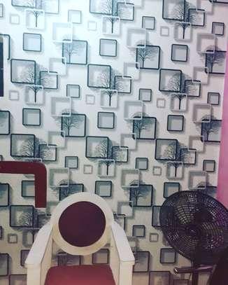 Modern wallpaper image 5