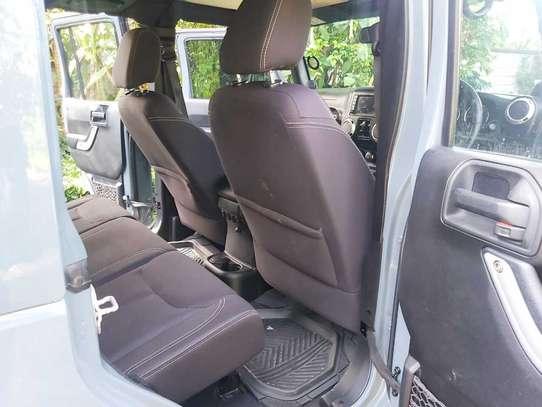 Jeep Wrangler image 10