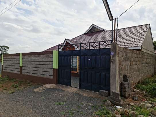 3 Bedroom Bungalow For Sale-Thika Road image 15