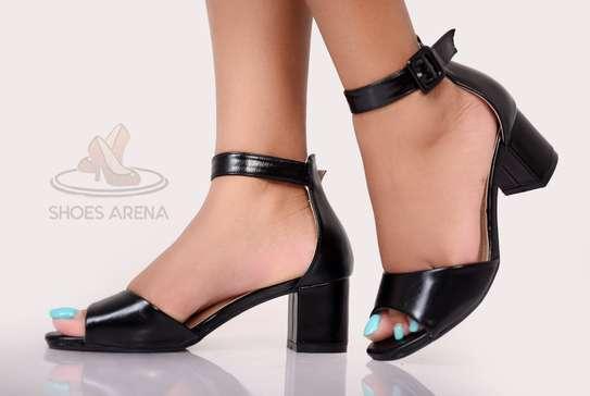 Casual Low heels image 6
