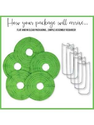 Chinese paper lanterns image 4