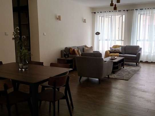 3 bedroom apartment for rent in Thindigua image 7