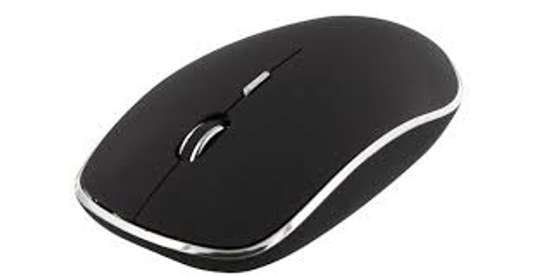new wireless mouse image 2