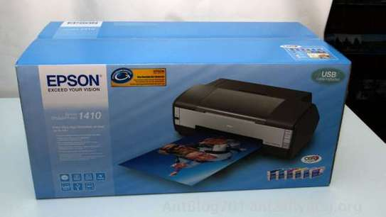 Epson Printers, Scanners & Copiers for Sale in Kenya | PigiaMe