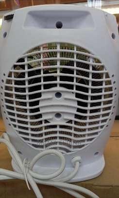 Newest Arrival Fan Heater image 1