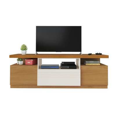 TV Stand Rack Munique ~ Up to 50 Inches TV Space image 5