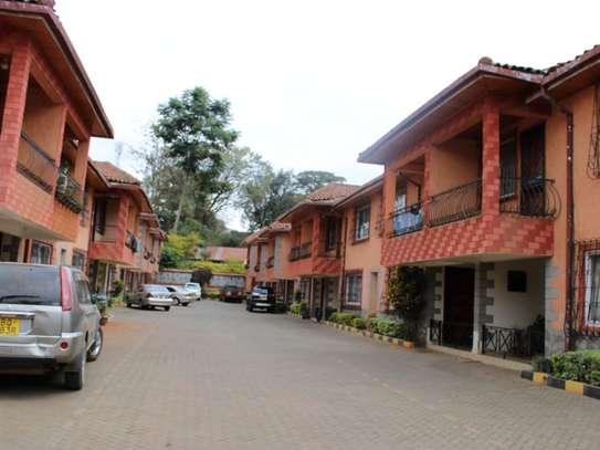 Kileleshwa - Townhouse, House image 1