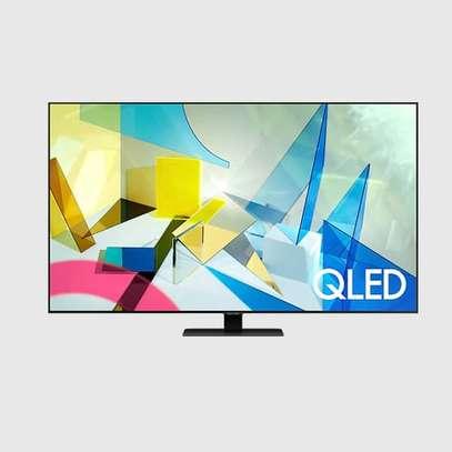 Samsung 75″ Q80T QLED Smart 4K TV – QA75Q80TAU (2020) image 1