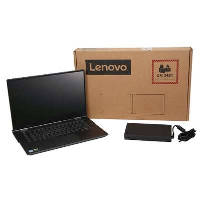Lenovo LEGION Y740-15IRHG GAMING- Core™ i7-9750H 2.6GHz image 2