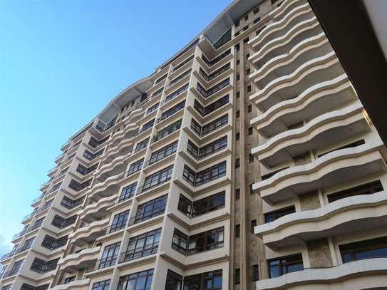 General Mathenge - Flat & Apartment