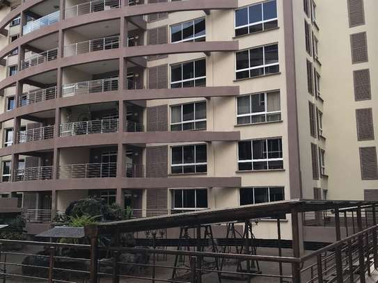 General Mathenge - Flat & Apartment image 1