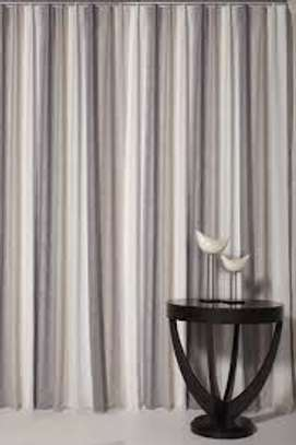 Sheers and curtains image 1