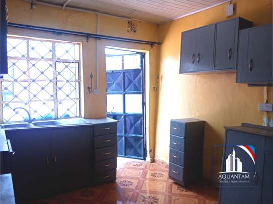 2 bedroom house for rent in Githurai image 11
