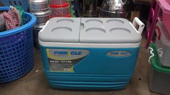 57litre cooler box/pinnacle cooler box image 1
