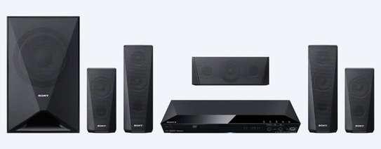 Sony HomeTheatre Dz 350