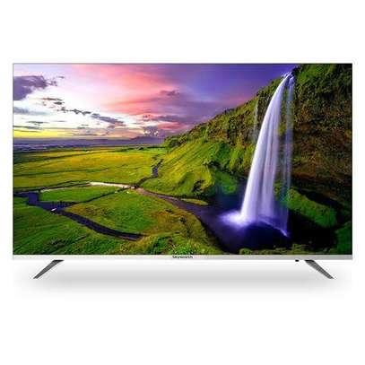 Skyworth 32 inch frameless digital TV image 2