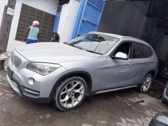 BMW X1 image 9
