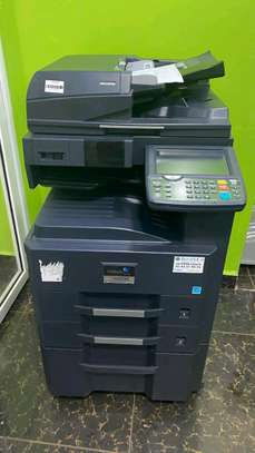 Best Kyocera taskalfa 3010i photocopier machine image 2