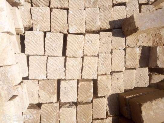 machine cut stones image 4