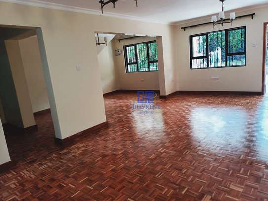 3 bedroom house for rent in Old Muthaiga image 4