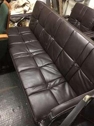 Comfy sofa-set image 4