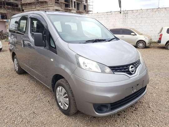 Nissan Vanette image 4
