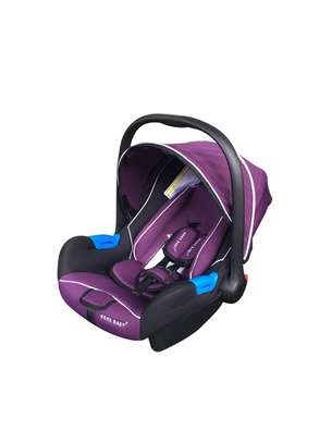Baby Carrycot/Carseat image 4