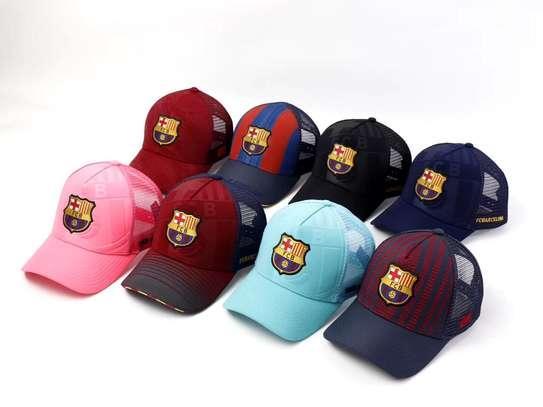 Barcelona Cap image 1