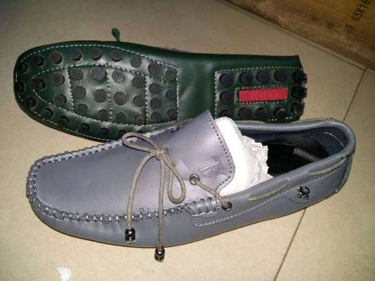Leather Loafers image 7