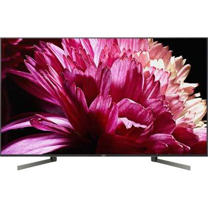 SONY 55 Inch 4K Ultra HD Smart LED TV KD55X9500G 2019 MODEL