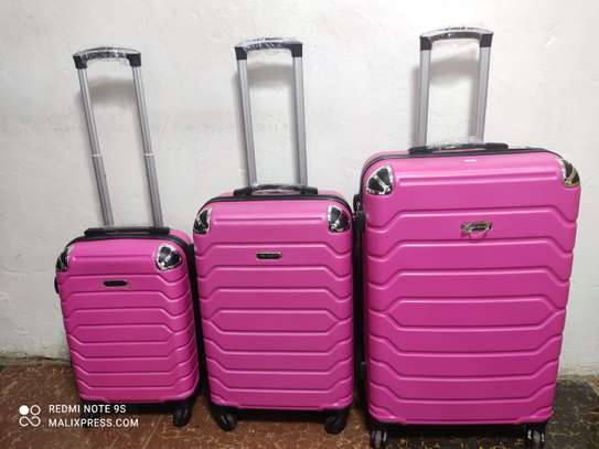 3 in 1 Travel Suitcase high quality in Kenya image 1