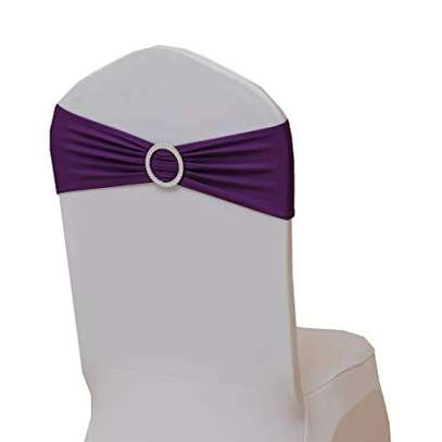 Wholesale Chair tie bands for sale image 5