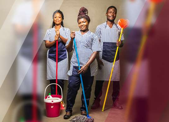 Reliable & Affordable House Cleaning Services,Deep Cleaning & Office Cleaning. image 1