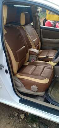 New Car Seat Covers image 1