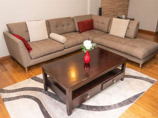 Furnished 2 bedroom apartment for rent in Lavington image 5