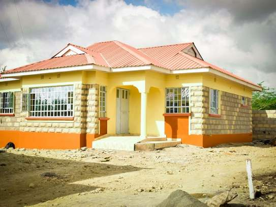 Kitengela - Bungalow, House image 1