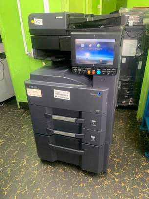 Affordable Kyocera 3511i Photocopier image 1