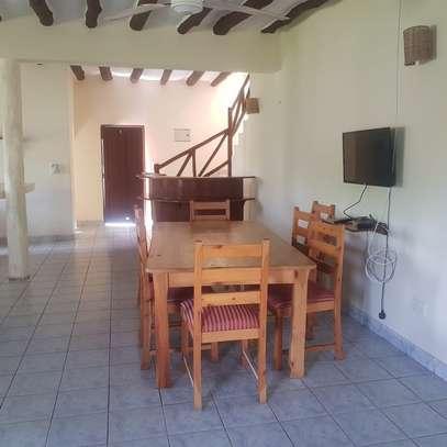 Furnished 4 bedroom villa for rent in Diani image 3