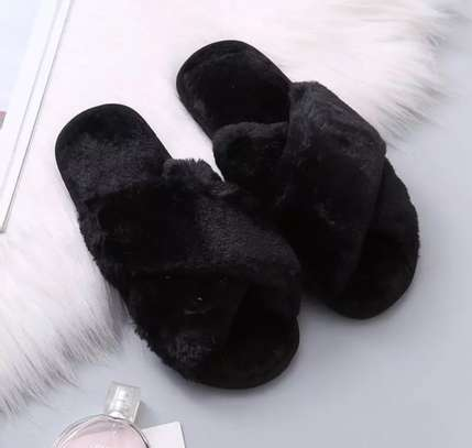 House slippers/ fancy house slippers image 3