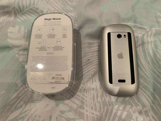 Apple Magic Mouse 1 Bluetooth connection image 2