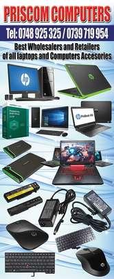 Priscom Computers image 1