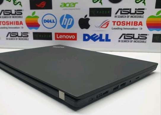 Lenovo T490 /16gb ram/512gb ssd image 2