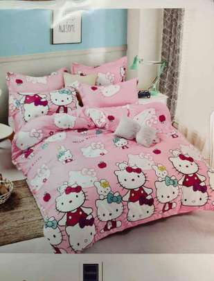 COLORED DUVETS image 12