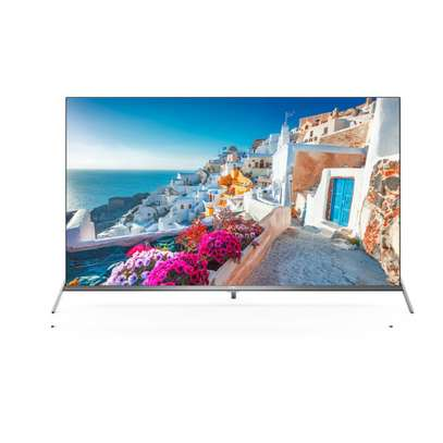 TCL 50 Inch 4K QUHD ANDROID SMART TV With AI 50P8S (2019 MODEL) image 4